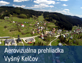 video vysny kelcov
